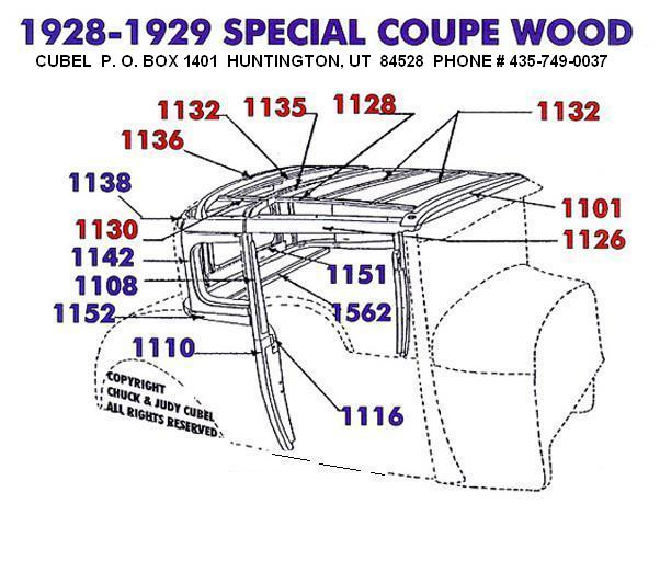 Snyder Tractor Parts Catalog : Ford model a parts diagram auto catalog and
