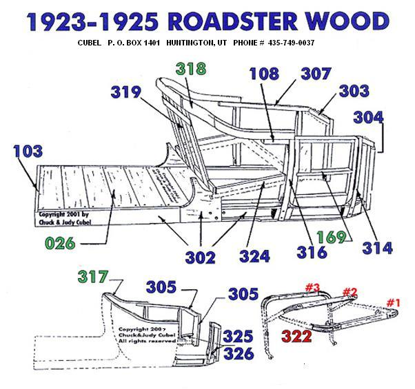 road23new model t ford forum australian produced 1926 1927 roadsters and 1915 model t ford wiring diagram at alyssarenee.co